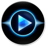 Иконка PowerDVD Ultra