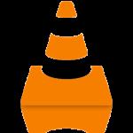Иконка VLC Player