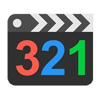 Логотип Media Player Classic Home Cinema